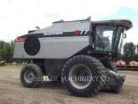 GLEANER KOMBAJNY S77 equipment  photo 3