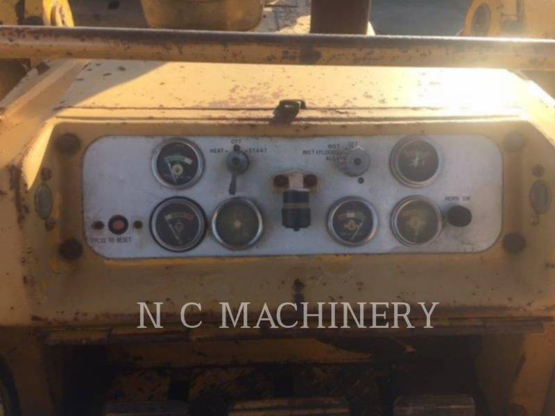 CATERPILLAR WHEEL LOADERS/INTEGRATED TOOLCARRIERS 955 equipment  photo 9
