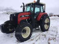 Equipment photo VERSATILE 220 LANDWIRTSCHAFTSTRAKTOREN 1