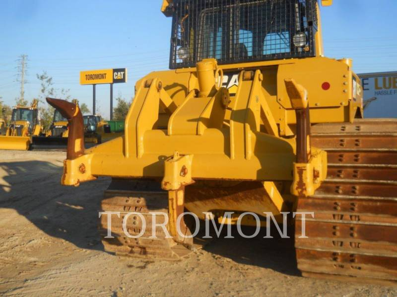 Caterpillar TRACTOARE CU ŞENILE D6TLGP equipment  photo 2