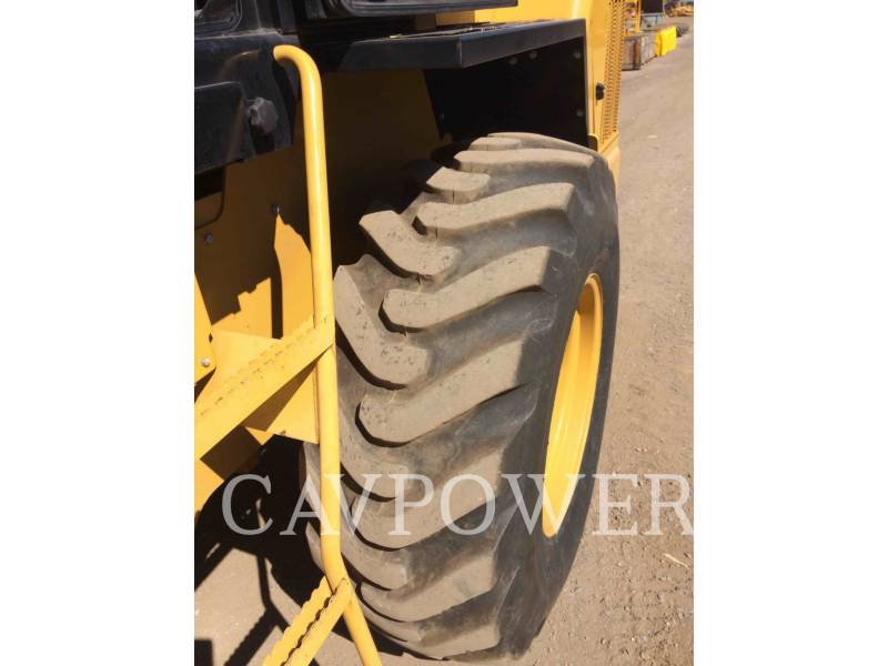 CATERPILLAR WHEEL LOADERS/INTEGRATED TOOLCARRIERS 910H equipment  photo 15
