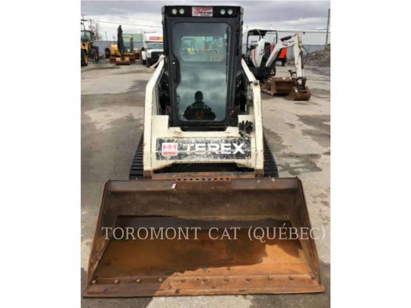 TEREX CORPORATION CHARGEURS TOUT TERRAIN PT50 equipment  photo 6