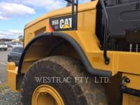 CATERPILLAR WHEEL LOADERS/INTEGRATED TOOLCARRIERS 950GC equipment  photo 6