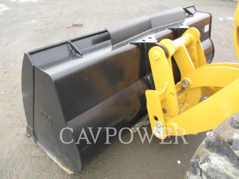 CATERPILLAR WHEEL LOADERS/INTEGRATED TOOLCARRIERS 910K equipment  photo 13