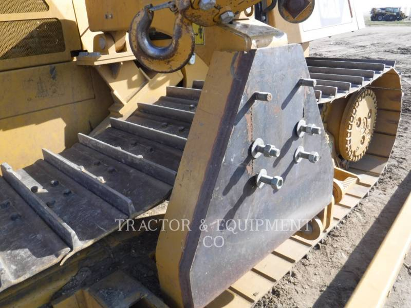 CATERPILLAR TRACK TYPE TRACTORS PL61 equipment  photo 5