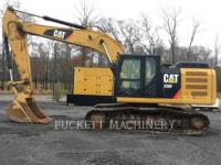 CATERPILLAR KOPARKI GĄSIENICOWE 326F equipment  photo 1