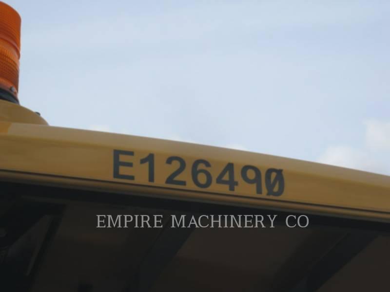CATERPILLAR TANDEMVIBRATIONSWALZE, ASPHALT CB24B equipment  photo 5