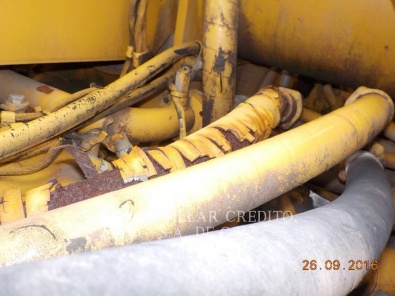 CATERPILLAR TOMBEREAUX DE CHANTIER 785C equipment  photo 16
