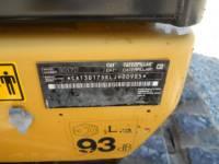 CATERPILLAR TRACK EXCAVATORS 301.7D equipment  photo 21