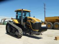AGCO-CHALLENGER TRACTOARE AGRICOLE MT765C equipment  photo 5