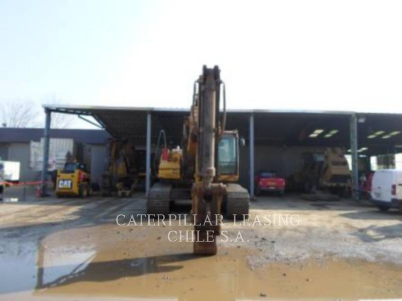 CATERPILLAR TRACK EXCAVATORS 336DL equipment  photo 12
