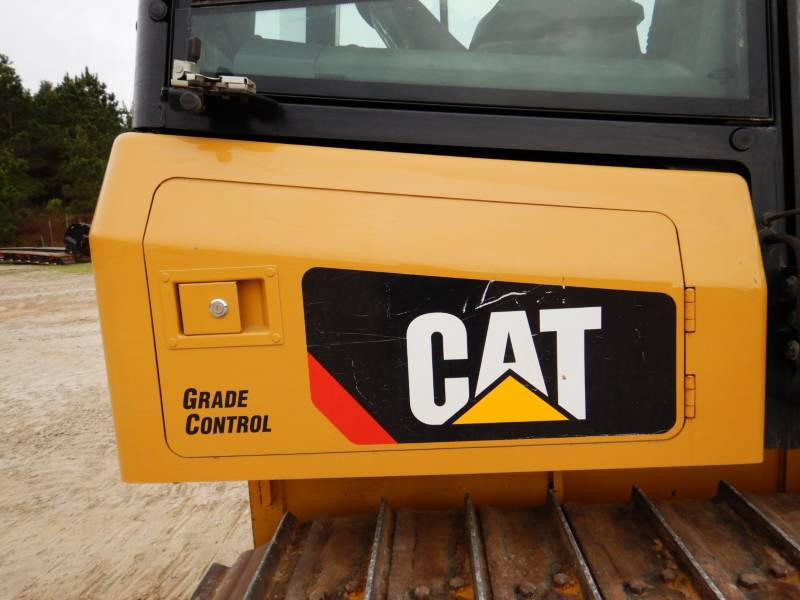 CATERPILLAR TRACTORES DE CADENAS D5K2LGP equipment  photo 21