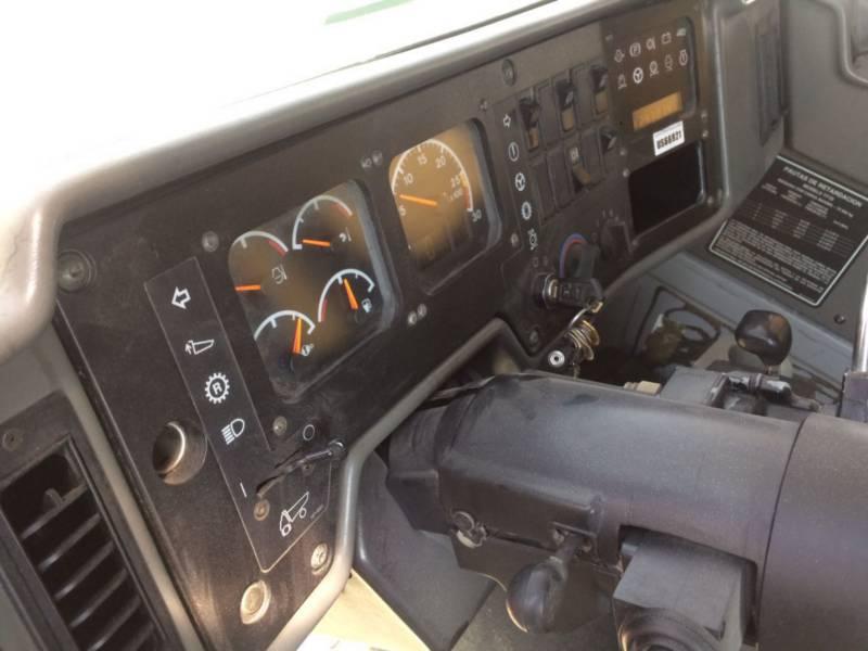 CATERPILLAR ダンプ・トラック 771D equipment  photo 12