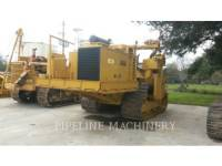 CATERPILLAR TRACK TYPE TRACTORS D6NLGP PPLR equipment  photo 3