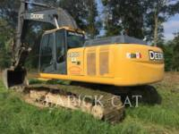 DEERE & CO. PELLES SUR CHAINES 240D equipment  photo 2