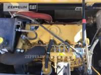 CATERPILLAR EXCAVADORAS DE RUEDAS M313D equipment  photo 22
