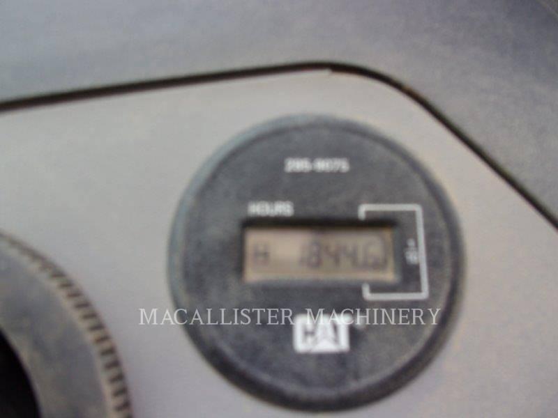 CATERPILLAR RETROEXCAVADORAS CARGADORAS 420E equipment  photo 8