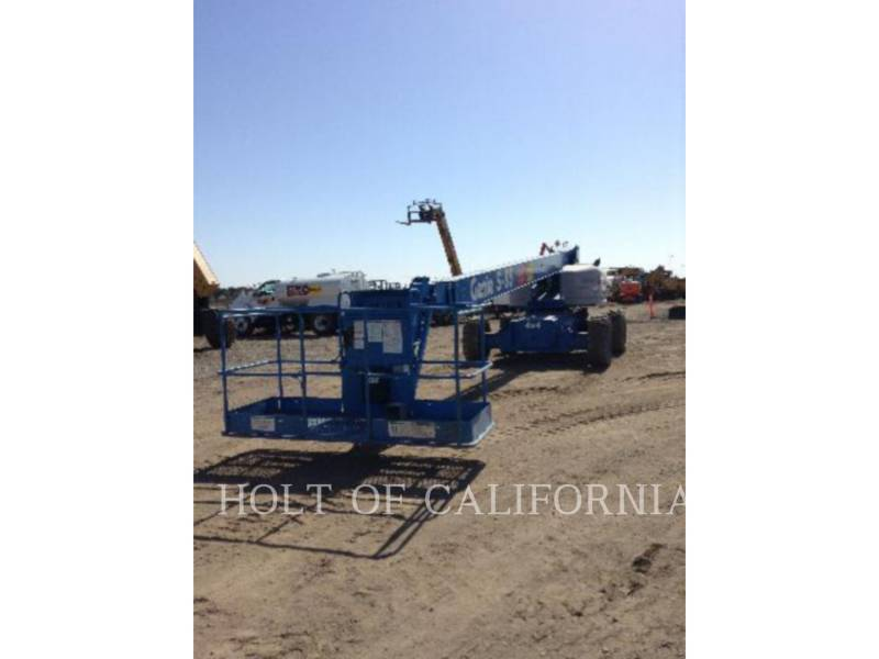 GENIE INDUSTRIES LEVANTAMIENTO - PLUMA BOOM S85 equipment  photo 1