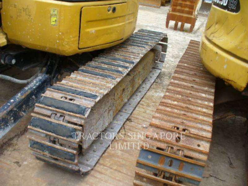 Caterpillar EXCAVATOARE PE ŞENILE 303.5DCR equipment  photo 8