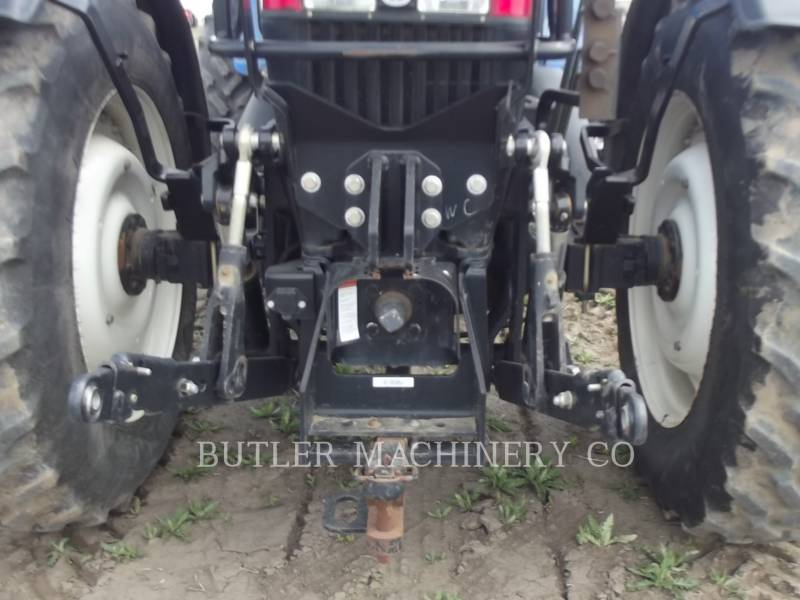 FORD / NEW HOLLAND AG TRACTORS TV6070 equipment  photo 11