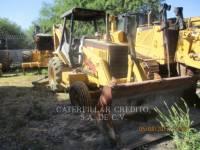 CATERPILLAR BACKHOE LOADERS 426B equipment  photo 2
