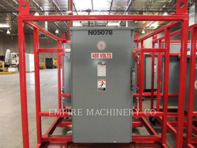 MISCELLANEOUS MFGRS その他の機器 300KVA PT equipment  photo 4