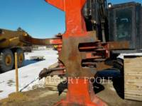 CATERPILLAR FORESTRY - FELLER BUNCHERS - TRACK 521B equipment  photo 17