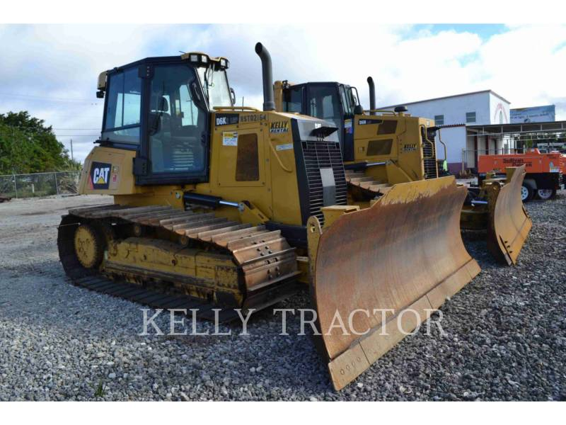 CATERPILLAR KETTENDOZER D6K2LGP equipment  photo 5