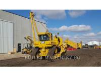 CATERPILLAR TRACTEURS POSE-CANALISATIONS 72H equipment  photo 4