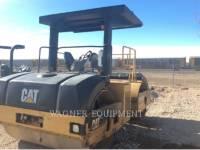 CATERPILLAR COMPACTORS CB-634D equipment  photo 1