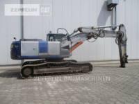 HITACHI TRACK EXCAVATORS ZX250LC-5 equipment  photo 9