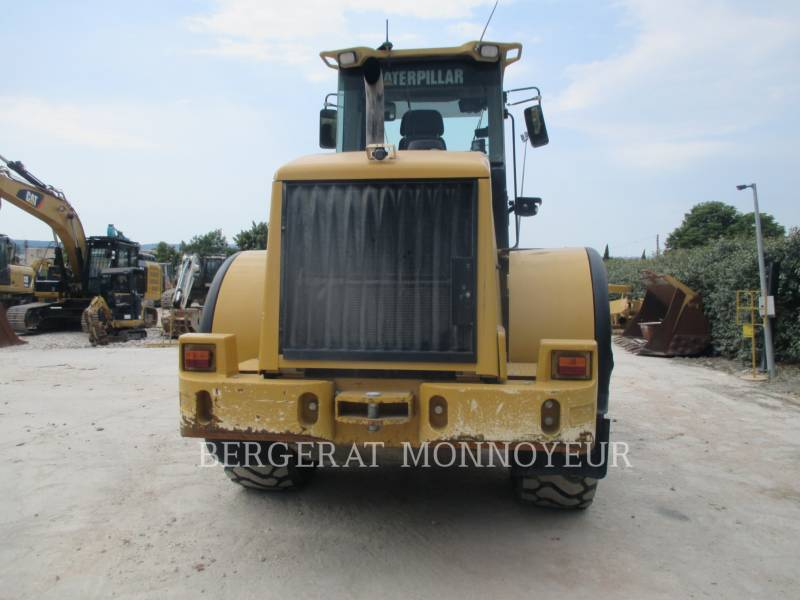 CATERPILLAR RADLADER/INDUSTRIE-RADLADER 938H equipment  photo 10