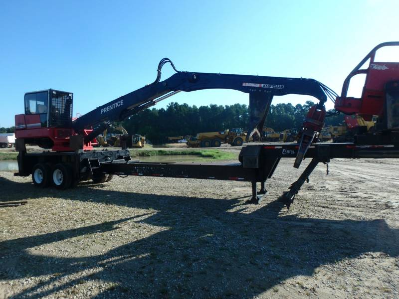 PRENTICE KNUCKLEBOOM LOADER 2384B equipment  photo 5