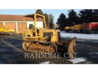 Equipment photo CATERPILLAR D4C TRACK TYPE TRACTORS 1