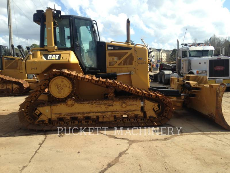 CATERPILLAR TRACTEURS SUR CHAINES D6N  equipment  photo 4