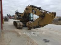 CATERPILLAR KOPARKI GĄSIENICOWE 349EL12 equipment  photo 2
