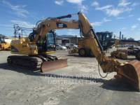 Equipment photo CATERPILLAR 311D TRACK EXCAVATORS 1