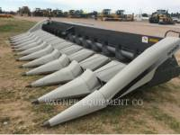 Equipment photo AGCO GL3000-12 TRACTEURS SUR PNEUS - FAUCHEUSE-ANDAINEUSE 1