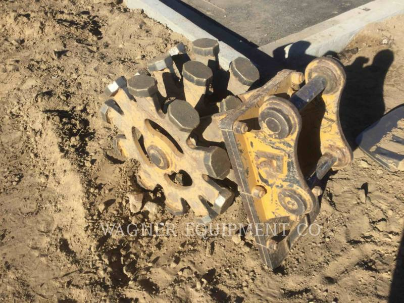 CATERPILLAR PELLES SUR CHAINES 308DCR equipment  photo 11