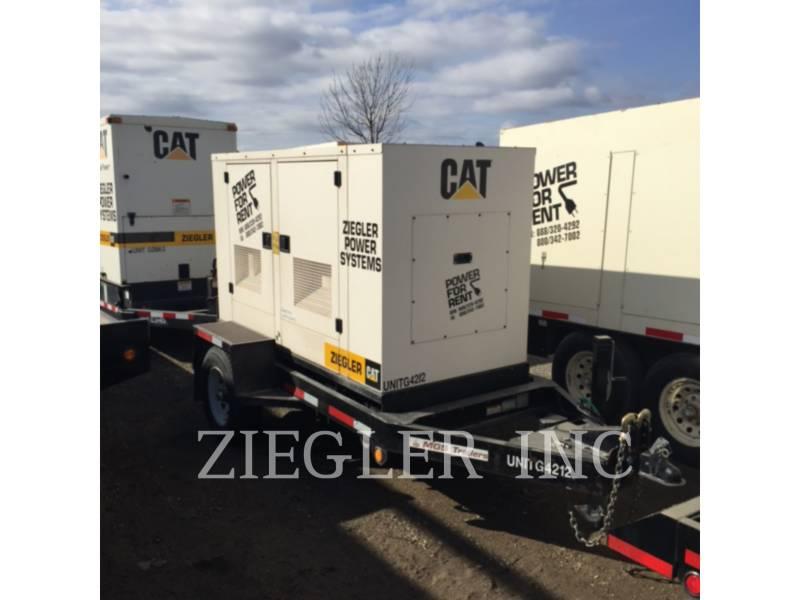 CATERPILLAR Grupos electrógenos portátiles XQ30 equipment  photo 1