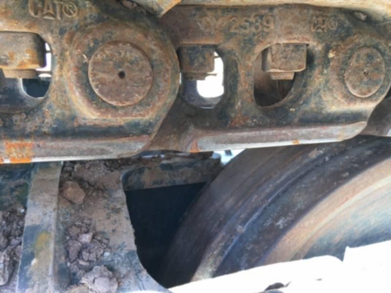 CATERPILLAR PELLE MINIERE EN BUTTE 336 ELH equipment  photo 15