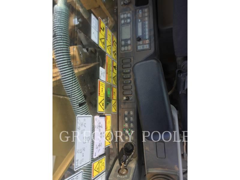 CATERPILLAR TRACK EXCAVATORS 320E L equipment  photo 20