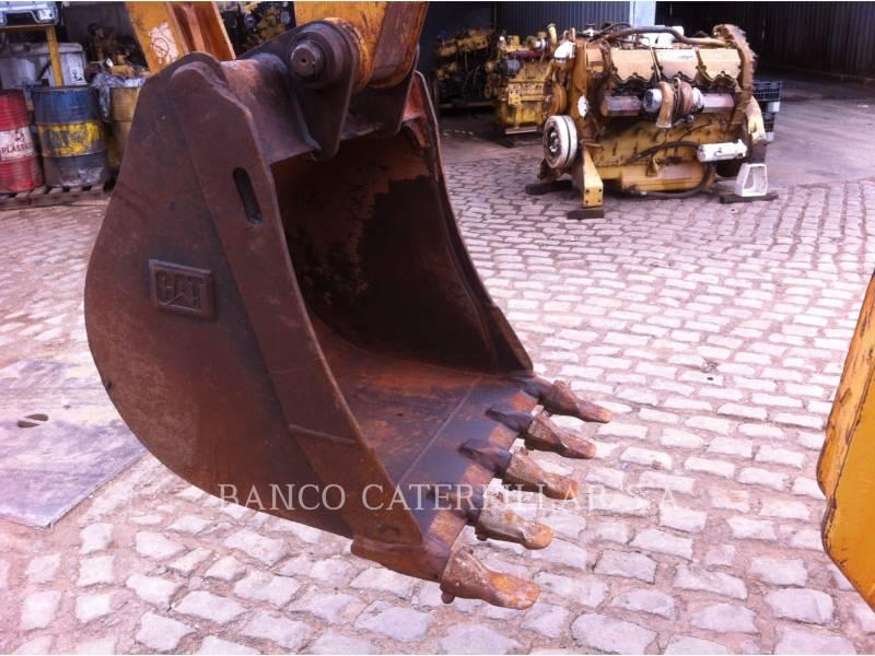 CATERPILLAR バックホーローダ 416EST equipment  photo 18