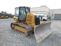 CATERPILLAR TRACK TYPE TRACTORS D5K2 LGPCB equipment  photo 6