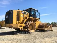 CATERPILLAR COMPACTORS 825K equipment  photo 3