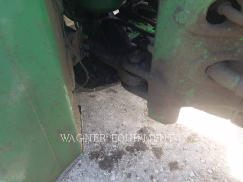 JOHN DEERE AG TRACTORS 8650 equipment  photo 15