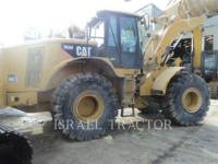 Equipment photo Caterpillar 966H ÎNCĂRCĂTOARE PE ROŢI/PORTSCULE INTEGRATE 1