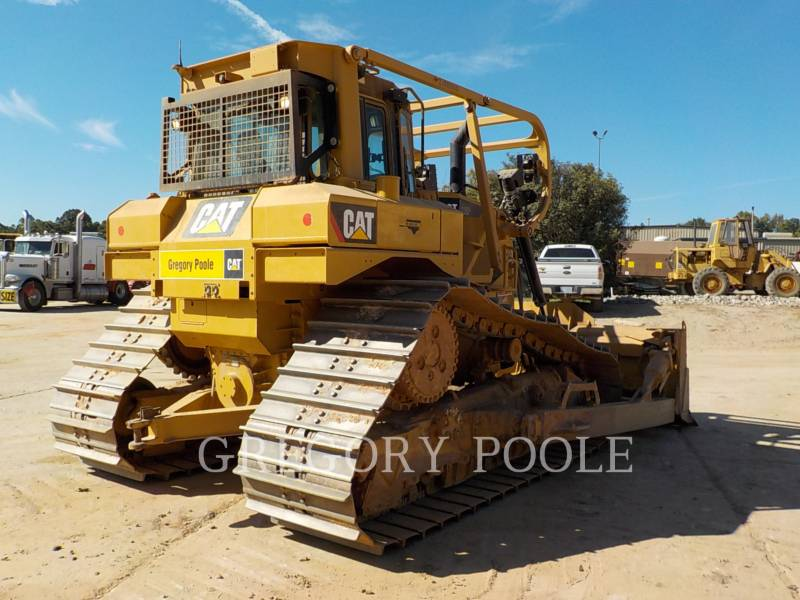 CATERPILLAR KETTENDOZER D6TLGP equipment  photo 11