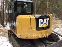 CATERPILLAR EXCAVADORAS DE CADENAS 308E2 CRSB equipment  photo 3