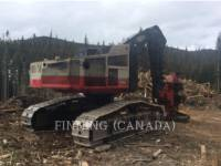 PRENTICE FORESTAL - TALADORES APILADORES 1390 equipment  photo 3